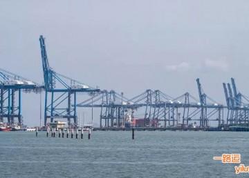 2017年世界100大港系列之第12大港——巴生港
