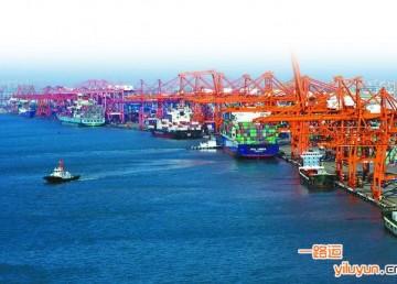 2017年世界100大港系列之第14大港——厦门港