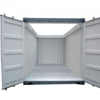 2*20尺OT柜,长玻璃,22吨/柜,出口