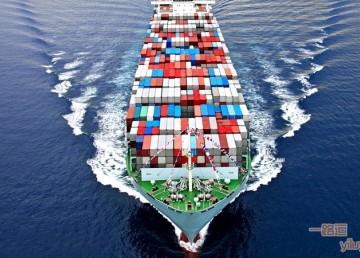 4月中国至欧洲集装箱现货利率出现罕见逆转